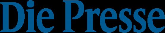 Die Presse Logo Wordmark