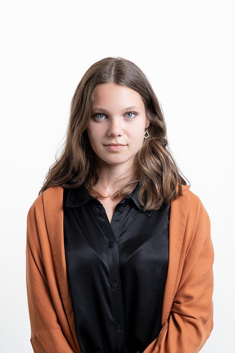 Marie Söllhammer